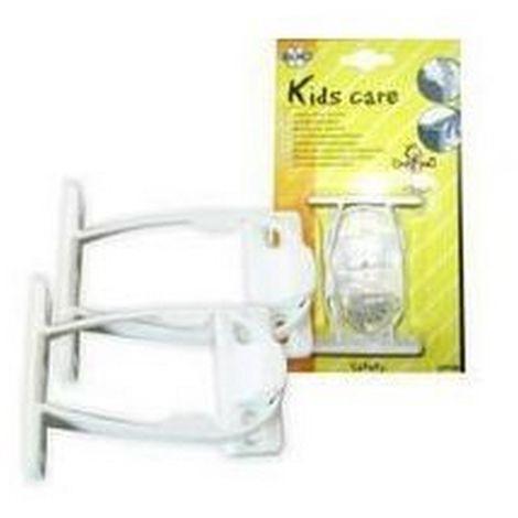 Elro CP100 - Sicherheitsriegel x 2 KIDS CARE
