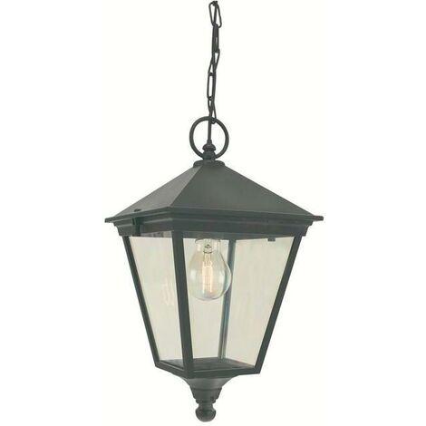 "main image of ""Elstead - Outdoor Chain Lantern, E27"""