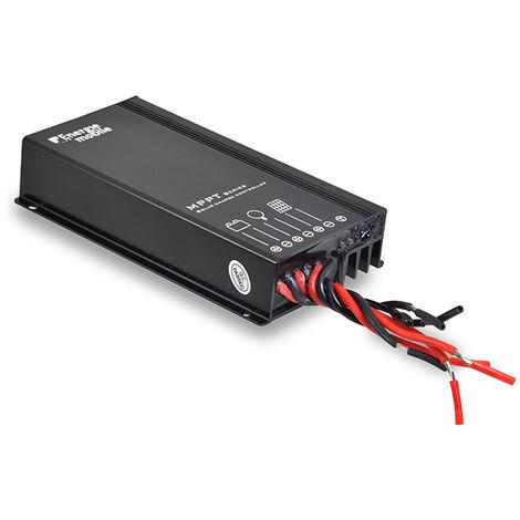 EM - EM - Régulateur Solaire 12V/24V-20A MPPT20