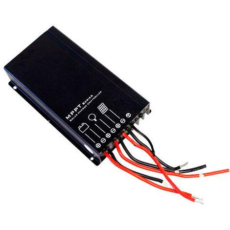 EM - Regulador Solar 12V/24V-20A MPPT20