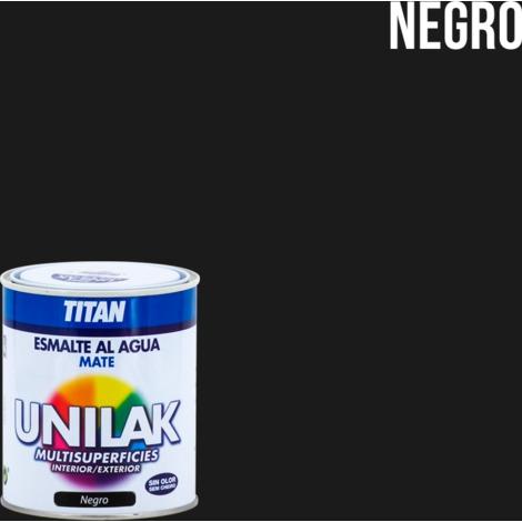 Email à l'eau Unilak Mat