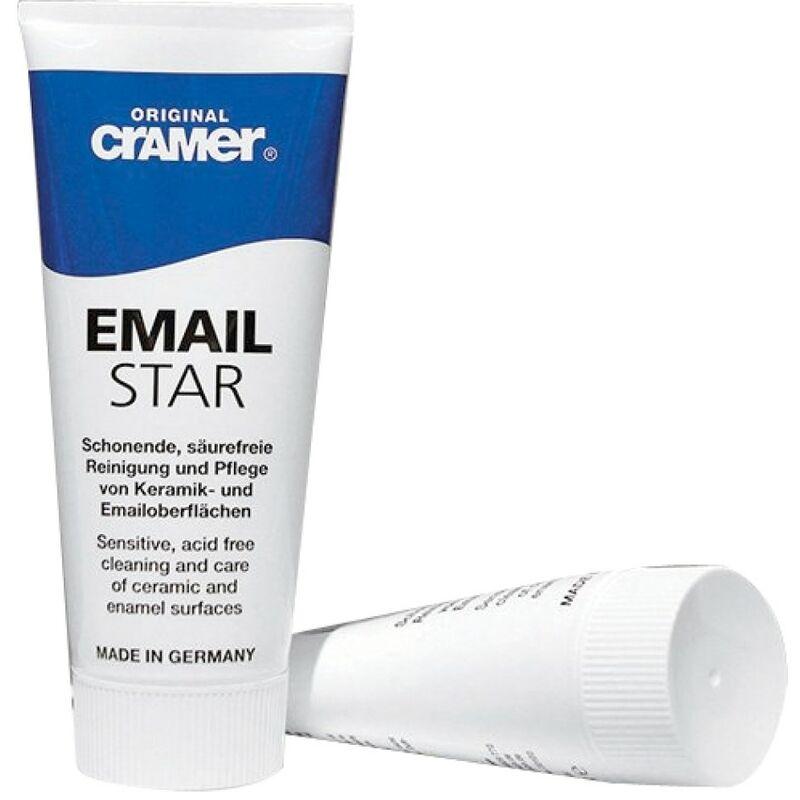 Image of Cramer Email-Star Enamel Clean & Polish