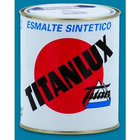 Email synthétique Titanlux Brillant