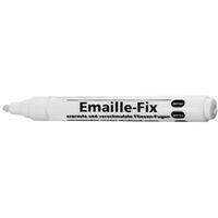 Emaille-Stift Emaille-Reparatur Emaille-Reparatur-Set Lackschaden Lack Badewanne WENKO