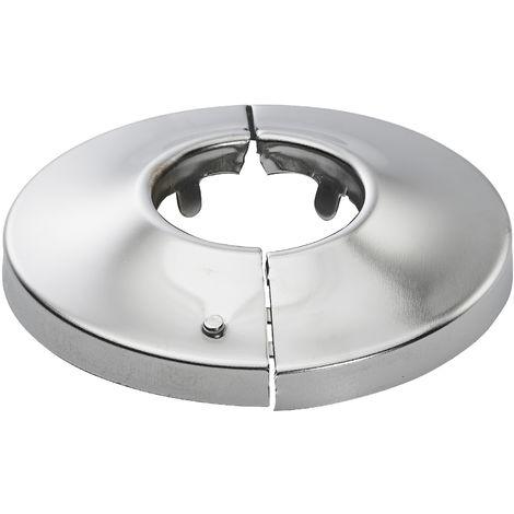 """embellecedor con clip G3/4"""" - Ø65 mm / altura 13 mm x2"""