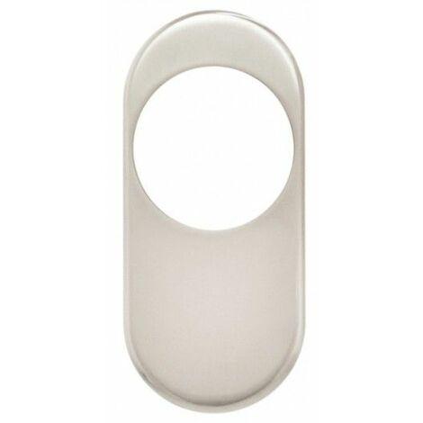 Embellecedor Escudo Seguridad 1850Emb-1 Pla Puerta Exterior Mcm