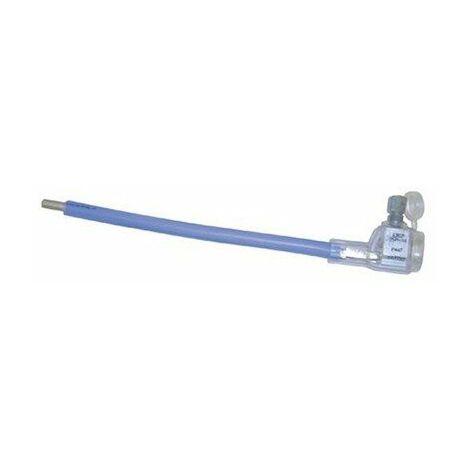 Embout à perforation d'isolant EBCP 10-35/25 - L190mm - Bleu