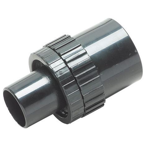 Embout D. 27 mm côté cuve pour aspirateurs XC 50 - 20498414 - Sidamo