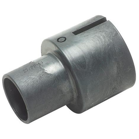 Embout D. 27 mm côté cuve pour aspirateurs XC 70 - 20498415 - Sidamo