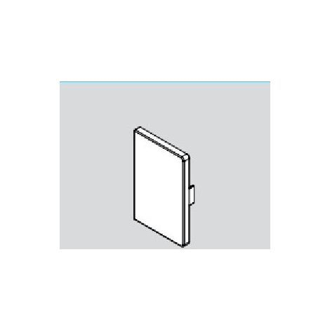 Angle Ext/érieur pour Goulotte Electrique PVC 40x60 mm Ggk