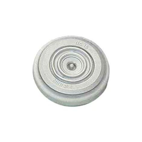 Embout de rechange pour prise de courant 20A et 32A Plexo IP 55 - Diamètre 25mm