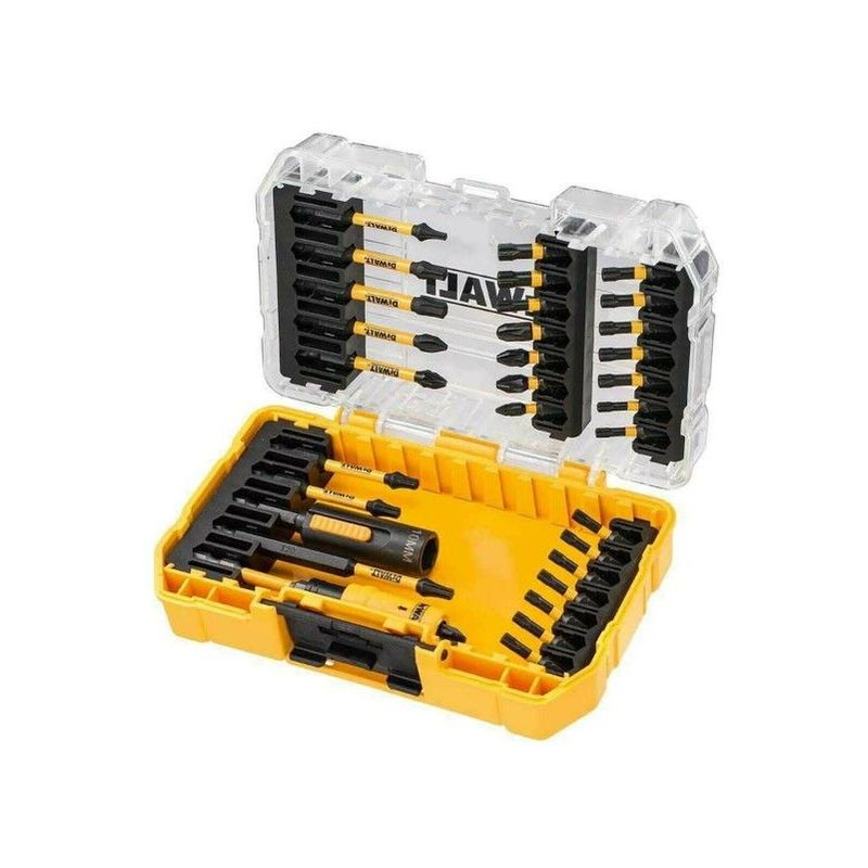 Import Grande Bretagne DeWalt DT5542QZ Coffret de forets m/étal Extreme 2 3,5 x 70 mm Lot de 10