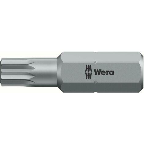 Embout denté Wera XZN M10 C52329