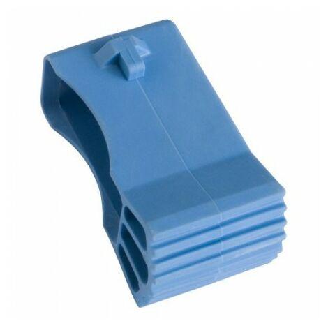Embout échelle pour traverse horizontale (blister 2 unités)
