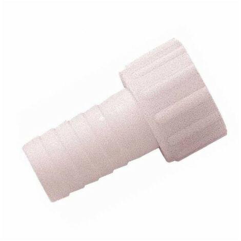Embout femelle cannelé polyamide - plusieurs modèles disponibles
