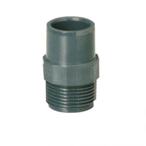 Embout fileté PVC pression B FM - plusieurs modèles disponibles