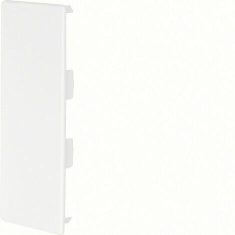 Embout lifea pour LF/FB60150 RAL 9010 blanc paloma (M55239010)