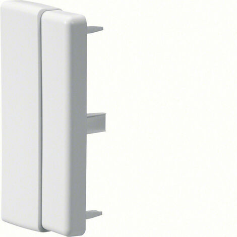 Embout lifea pour LF/LFF60110 et LF/LFF40110 RAL 9010 blanc paloma (LFF601169010)