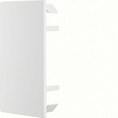Embout lifea pour LF60110/111 RAL 9010 blanc paloma (M55039010)