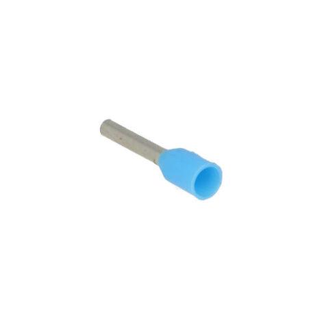 """main image of """"Embout pour fil souple 0.75mm² - sachet de 100"""""""