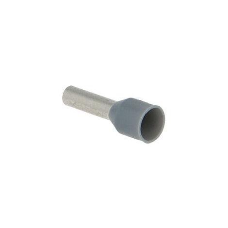 """main image of """"Embout pour fil souple 2.5mm² - sachet de 100"""""""