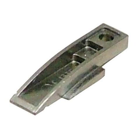 Embout pour verrou B01008-01 FERCO - E-13356-00-0-1
