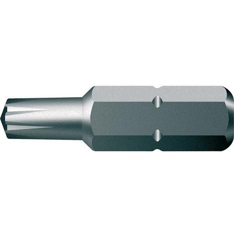 Embout pour vis ASSY®-Pias 1/4'', 25 mm de long, Dimensions : SIT®10