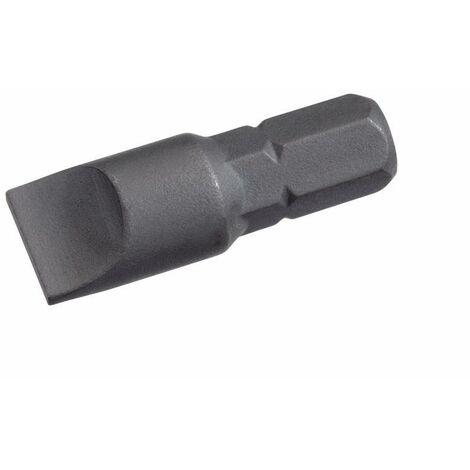 Embouts pour tournevis a frapper fente 8 mm SAM - NEV18
