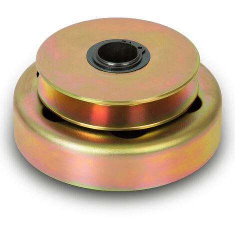 Embrague centrífugo para ejes de 19,05 mm de diámetro