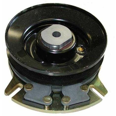 Embrayage de lame électromagnétique Warner 5217 pour tondeuse autoportée et microtracteur