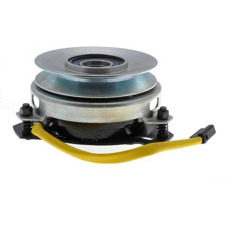 Embrayage électromagnétique pour autoportée remplace Warner 5215-59 ou 5210-33