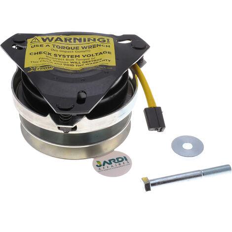 Embrayage électromagnétique pour autoportée remplace Warner 5215-73 ou 5215-129