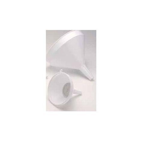 Embudo 35 cm industrial con filtro