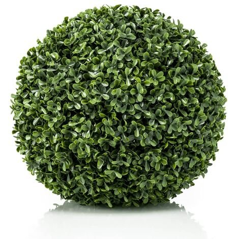 Emerald Artificial Boxwood Ball UV Green 48 cm