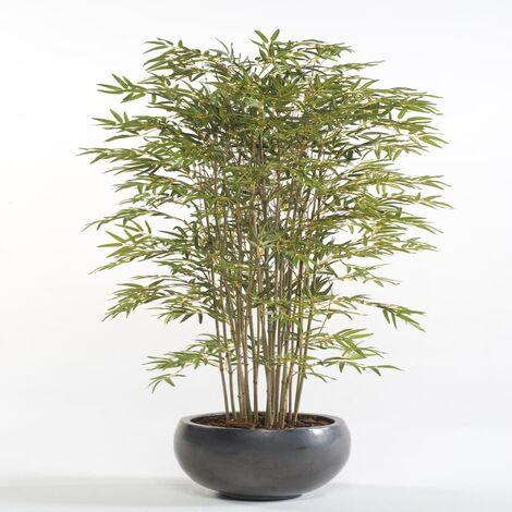 Emerald Bambú japonés artificial 150 cm