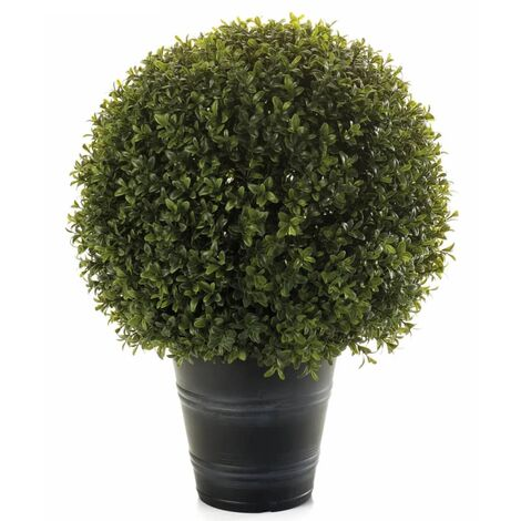 Emerald Boj de bola artificial 2 uds 53 cm 417630 - Verde