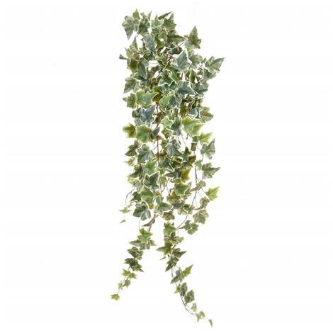 Emerald Hiedra colgante artificial dos tonos de verde 100 cm 11.960