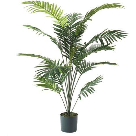 Emerald Palmera artificial Paradise 150 cm - Verde