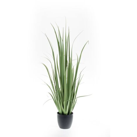 Emerald Planta de yuca artificial 120 cm