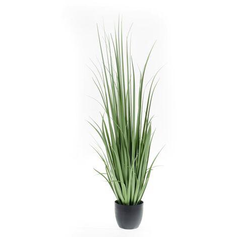 Emerald Planta de yuca artificial 150 cm