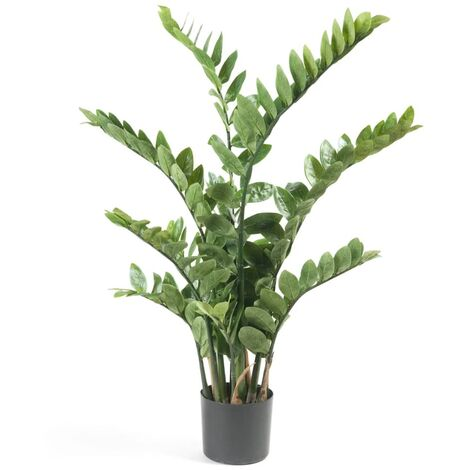 Emerald Planta zamioculca artificial 110 cm verde 11.662C