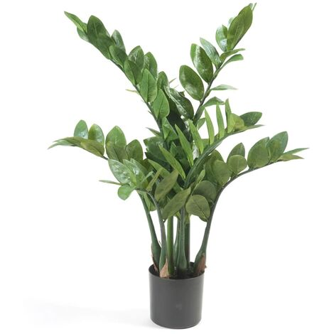 Emerald Planta zamioculca artificial 70 cm