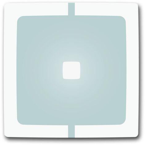 Emetteur 1 canal, 433,92 MHz, couleur jaune NICE INTI1Y