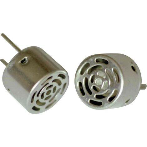 Émetteur et récepteur du capteur à ultrasons C7210