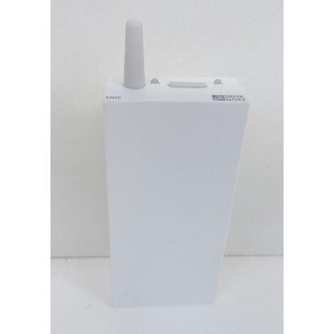 Émetteur info consommation EM.IC pour PAC double service circuit de chauffage et d'ECS DELTA DORE 6110032