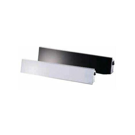 Emetteur infrarouge Infraglas - 230V - 1500W - IP65 - Noir