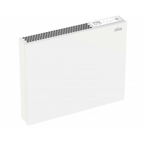"main image of ""Emisor eléctrico Napoli 1000 Ferroli"""