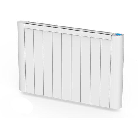 Emisor térmico de inercia digital con placa cerámica interna 1500W con control WIFI