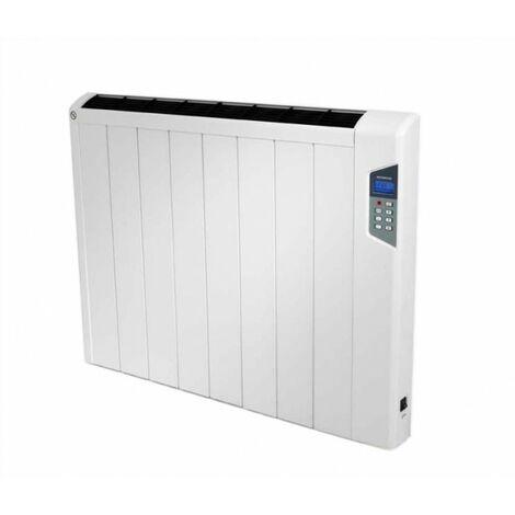 Emisor térmico digital modelo crono-Slim 1250W 8 elementos (FM CRONO-SLIM1250)
