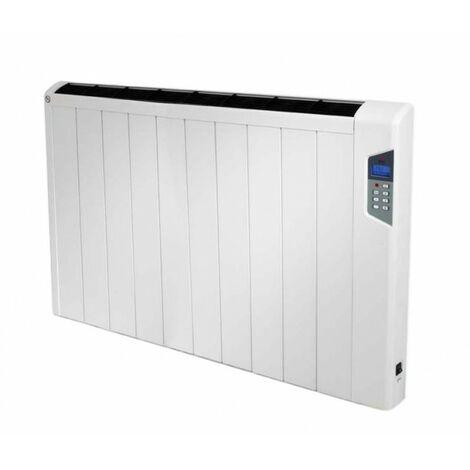 Emisor térmico digital modelo crono-Slim 1500W 10 elementos (FM CRONO-SLIM1500)
